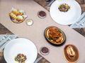Geldgeschenk Verpackung Restaurant Essen Hühnchen Gutschein Restaurantgutschein Einladung Weihnachten 5