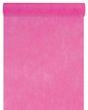 10m Tischläufer Vlies Pink Fuchsia Tischband Tischdeko Kommunion Konfirmation Deko 1