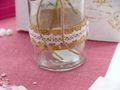 Tischdeko Hochzeit Geburtstag  Beeren Pink Berry Deko SET 20 Person 6