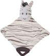 Kuscheltier Schnuffeltuch Rassel Tier Schmusetuch Kuscheltuch Löwe Giraffe Zebra Geschenk Baby Geburt Taufe  4