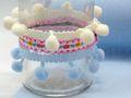 Tischdeko Kindergeburtstag Lama Alpaka Party Geburtstag Blau Dekoration 3