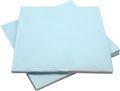 Servietten Tischdeko Blau Hellblau 40 x 40 cm Party Deko 12 Stück  001
