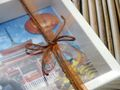 Geldgeschenk Verpackung China Asien Urlaub Reise Geldverpackung Buddha 5