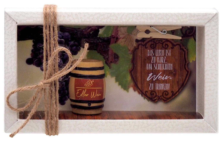 Geldgeschenk Verpackung Wein Weingutschein Geschenk Geschenkidee Geburtstagsgeschenk Mann Frau