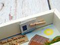 Geldgeschenk Verpackung Haustier Hase Kleintier Gutschein Tierbedarf Geburtstag Kindergeburtstag 7