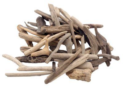 Treibholz Holzstöcke Holz Tischdeko Deko