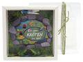 """Geldgeschenk Verpackung """"Ein paar Kröten für dich"""" Geld Geburtstag Geschenk 1"""