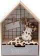 Geschenk Baby Taufe Geburt Geschenkset Kuscheltier Giraffe Taufgeschenk Geschenkidee Babyparty Baby Shower 2