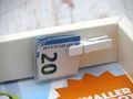 Geldgeschenk Verpackung Handy Smartphone Geschenk Gutschein Geburtstag Weihnachten 5