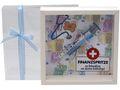 Geldgeschenk Verpackung Finanzspritze Geld Zuschuss Lustig Gutschein Geburtstag 2