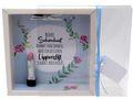 Geldgeschenk Verpackung Kosmetik Make Up Schminke Lippenstift Geburtstag Gutschein Weihnachten 2