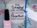 Geldgeschenk Verpackung Nagelstudio Nagellack Frau Gutschein Maniküre Geburtstag Weihnachten   4