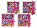 Geldgeschenk Verpackung Mama Superheld Muttertag Geschenk Geburtstag 1