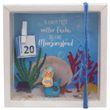 Geldgeschenk Verpackung Meerjungfrau Nixe Geburtstag Kindergeburtstag 1