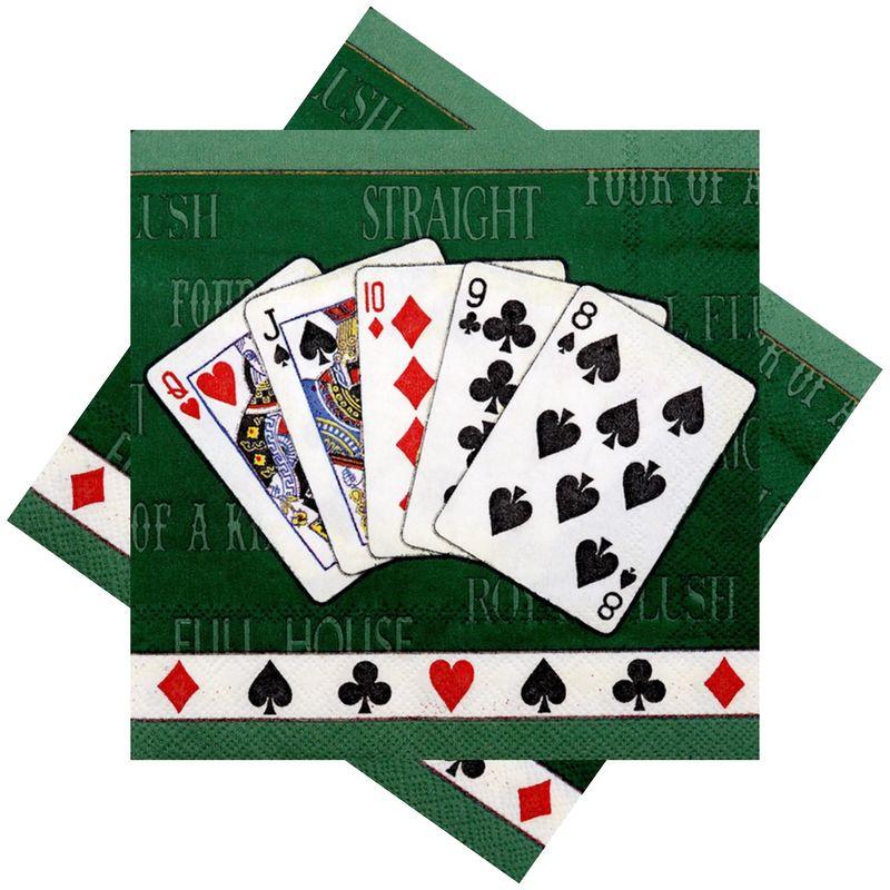 Party Kartenspiel
