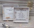 Geldgeschenk Verpackung Silberhochzeit Geschenk Rezept für 25 Jahre Ehe Silberne Hochzeit 10