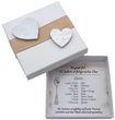 Geldgeschenk Verpackung Silberhochzeit Geschenk Rezept für 25 Jahre Ehe Silberne Hochzeit 2
