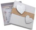 Geldgeschenk Verpackung Silberhochzeit Geschenk Rezept für 25 Jahre Ehe Silberne Hochzeit 6