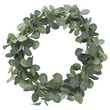 Eukalyptus Kranz Künstlich Frühling Sommer Grün Hochzeit 1
