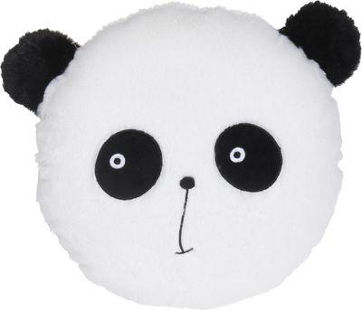 Kissen Panda Deko Pandabär Plüsch Plüschkissen Kuschelkissen Kinderzimmer Deko Kinder