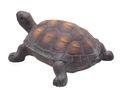 Schildkröte Deko Figur BraunTerrasse Balkon Maritime Deko Tischdeko 2