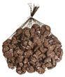 Braune Zapfen Natur Zypressen Zapfen im 300g Beutel als Streudeko für Herbst- und Weihnachtsdekorationen 5