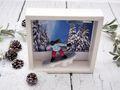 Geld verschenken Zuschuss Snowboard als Geschenk Gutschein Geldgeschenkverpackung Geburtstagsgeschenk Winterurlaub 5