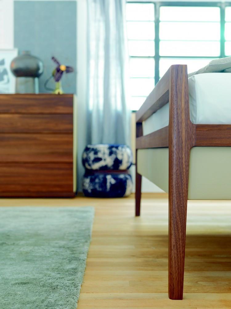 team7 bett modell mylon. Black Bedroom Furniture Sets. Home Design Ideas
