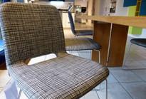 MOBITEC Stuhl Modell Pamp bi / 6er Set /Metallkufen jetzt kaufen