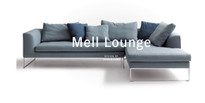 COR / Sofa / Modell Mell Lounge / Designedition