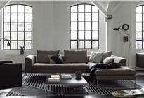 COR / Sofa / Modell Mell Lounge / Designedition