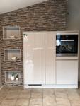 Prisma Vital Küche / Modell FOCUS / inkl. Elektrogeräte / Ausstellungsküche  Details