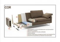 COR / Ecksofa / Modell CONSETA Details