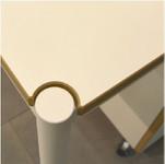 REINHARD Crea Office Büromöbel-Set / 6-tlg. / Modell ARCHIVAR / weiss Bild 3
