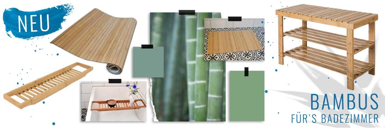 Bambusartikel