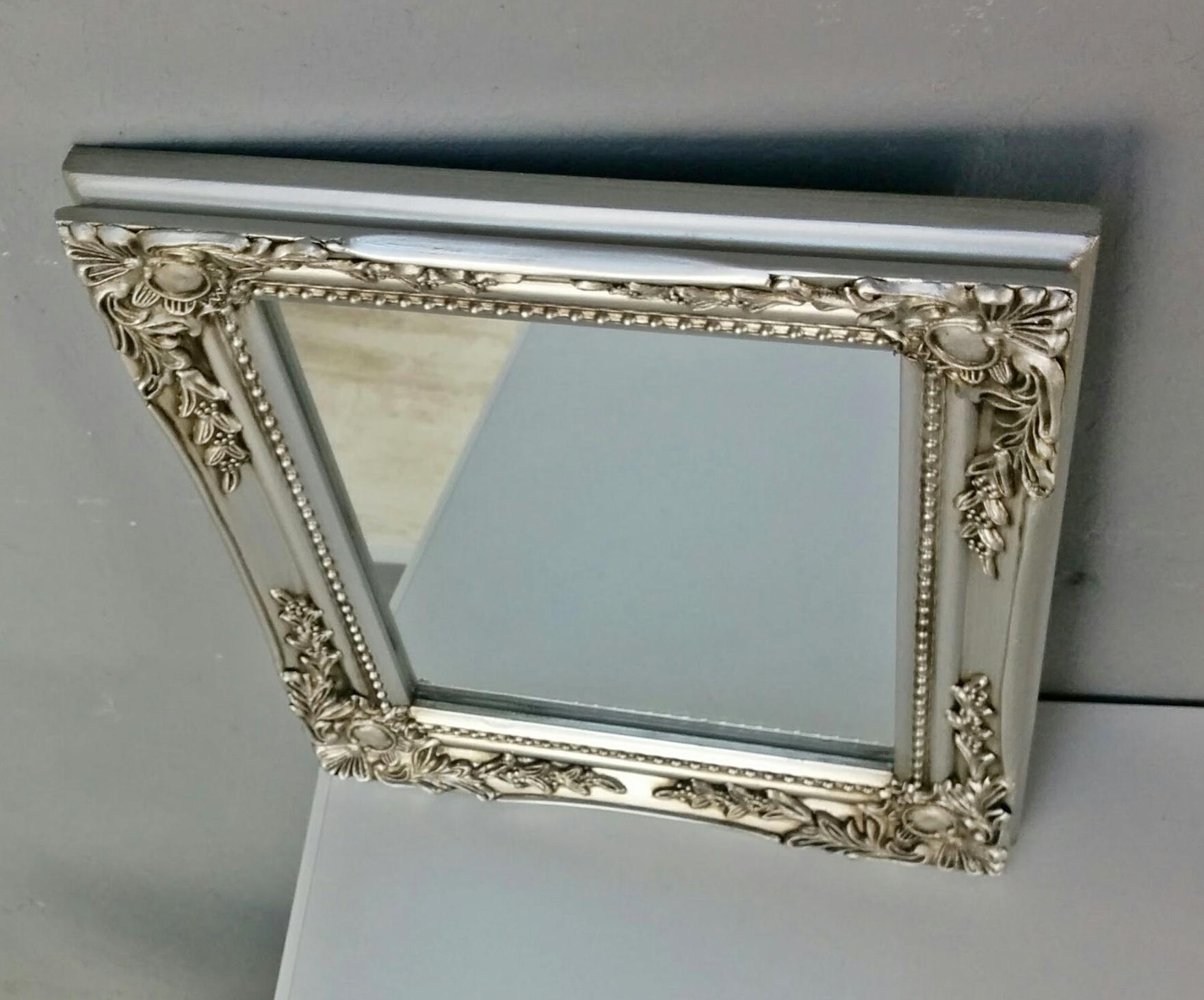 Großartig 24 X 30 Spiegel Eingerahmt Galerie - Benutzerdefinierte ...