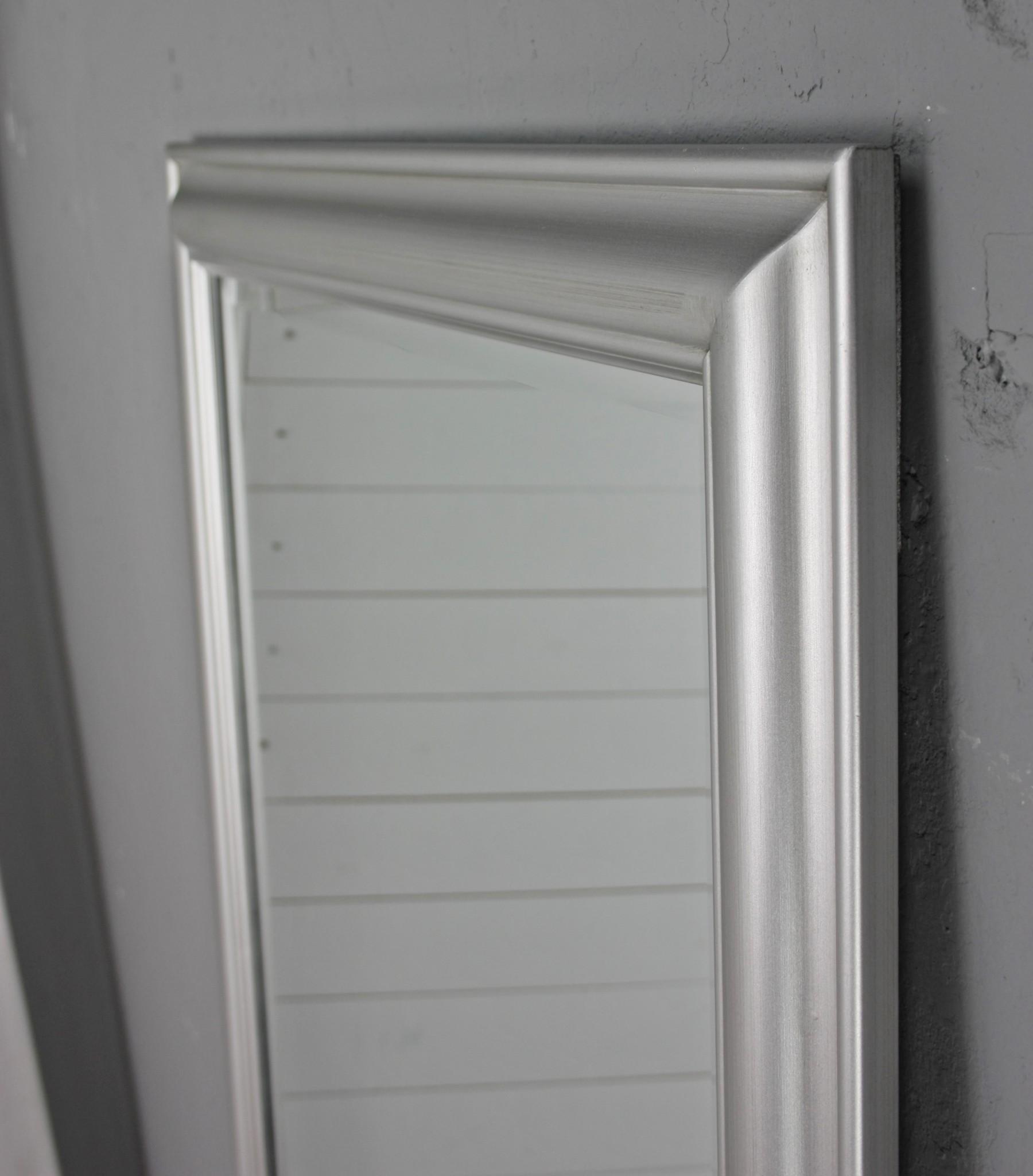 Miroir salle de bain cadre bois awesome cadre salle de for Miroir salle de bain pas cher