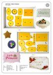 JEM Plaque Cutter Set No. 4 – Schilder und Emblem Ausstecher – 17 teilig 001