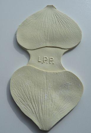 Poppy Petal Veiner - Mohn Blütenblatt Veiner –