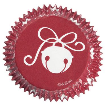 Wilton Muffin und Cupcake Förmchen Sweet and Treats 75 Stk.