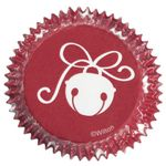 Wilton Muffin und Cupcake Förmchen Sweet and Treats 75 Stk. 001