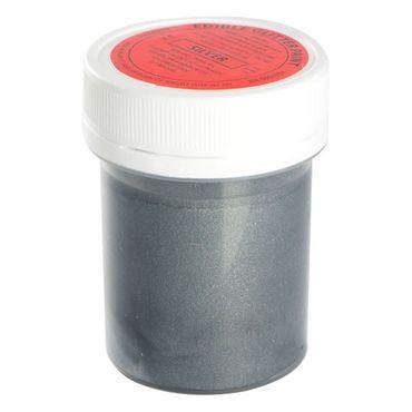 Sugarflair Glitter Paint Silver - Glitter Farbe Silber