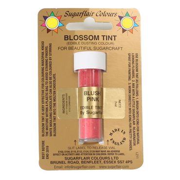 Sugarflair Puderfarbe Blush Pink -Zartrosa