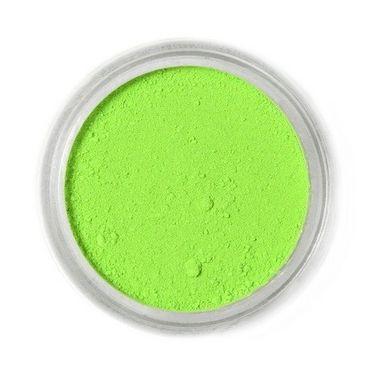 Fractal FunDustic Puderfarbe Citrus Green