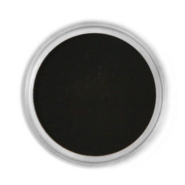 Fractal FunDustic Puderfarbe Black