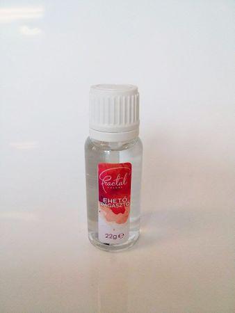Fractal Zuckerkleber mit Pinsel 22 ml - Lebensmittelkleber