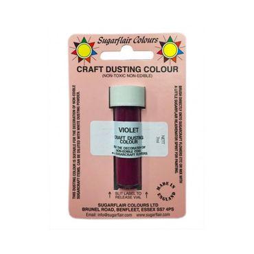 Sugarflair Puderfarbe Violet - Violett