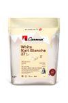 Carma White NUIT BLANCHE 37 % - Kuvertüre in Tropfen 1,5 kg 001