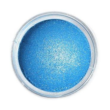 Fractal SuPearl Shine Blue Sapphire Glanzpuderfarbe