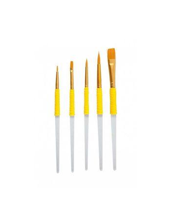 PME Craft Pinsel Set 5-teilig - Craft Brushes Set